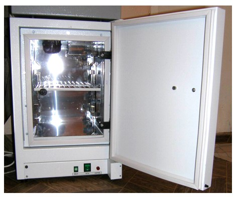 Термостат суховоздушный ТС-80 Термостат суховоздушный ТС-160.  Если Вы заинтересовались, нажмите сюда.